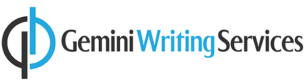Gemini Writing Services